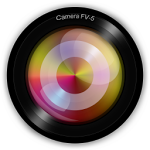 Camera FV-5 v3.27.1 Final Patched – اپلیکیشن دوربین حرفه ای اندروید
