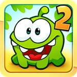 Cut the Rope All Version – مجموعه کامل بازی برش طناب اندروید + مود + دیتا