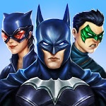 DC Legends: Battle for Justice 1.17.2 – بازی افسانه واشنگتن اندروید + مود + دیتا