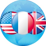 French English Dictionary + 6.3.31 – فرهنگ لغت فرانسوی انگلیسی اندروید (فول)