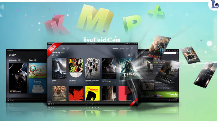 KMPlayer (Play, HD, Video) + Pro Paid – دانلود کی ام پلیر محبوب اندروید