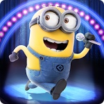 Minion Rush: Despicable Me Official Game 4.9.0h – بازی من نفرت انگیز اندروید + مود + دیتا
