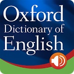 Oxford Dictionary of English Full 7.1.208 – فرهنگ لغت جامع آکسفورد اندروید