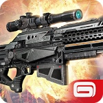 Sniper Fury: best shooter game 1.9.1b – بازی خشم اسنایپر اندروید + دیتا