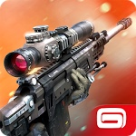 Sniper Fury: best shooter game 2.8.0b – بازی خشم اسنایپر اندروید + دیتا