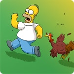 The Simpsons™: Tapped Out 4.29.6 – بازی سیمپسون ها اندروید + مود